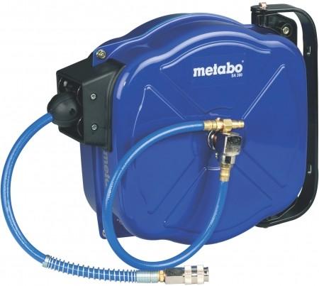 Schlauchaufroller SA 300 Metabo