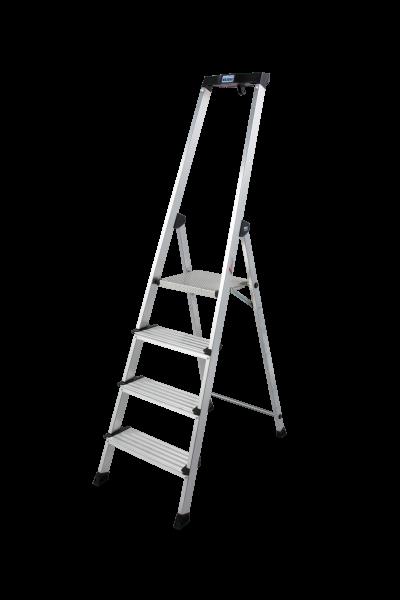Safety Plusline 4 Stufen