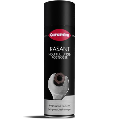 Caramba Rostloeser Rasant Hochleistungs 500ml, 6007081