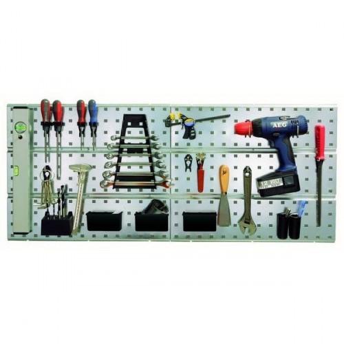 Raaco Clipkit 22 - Werkzeugwand, 137294