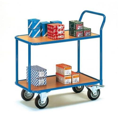Fetra Tischwagen 2602