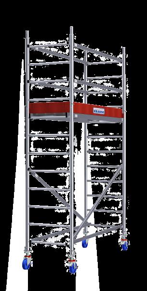 ProTec Alu-FahrGerüst AH 4,30 m
