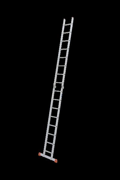 TriMatic Gelenk-DoppelLeiter 2x8 Spr.