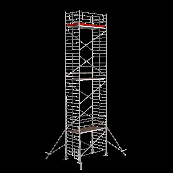 STABILO FahrGerüst S5000 FL.3,00 AH.12,3