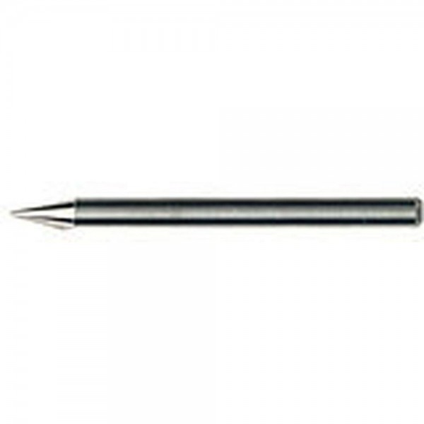 Proxxon Vollhartmetall-Gravier-Stichel, Schriftbreite 0,5 mm, 28765