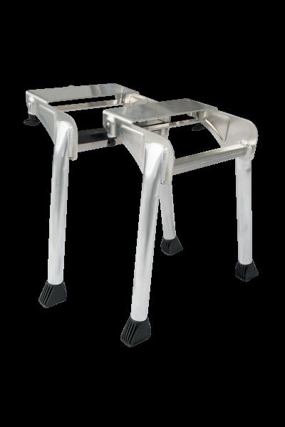 BoardStand (2 Stück) Alu