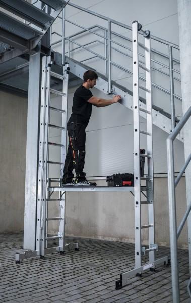 Günzburger Bausatz-Arbeitsdiele, 30299