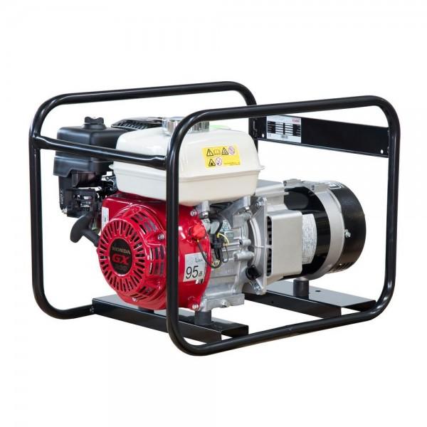 ELMAG Stromerzeuger SEB 2500WE, 53098