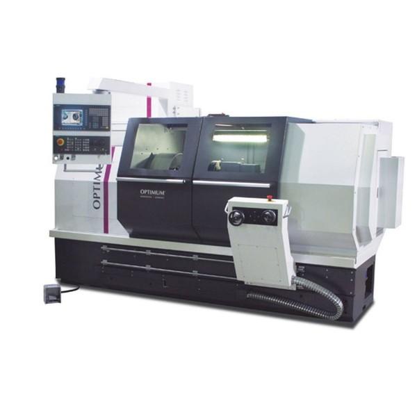 OPTIturn L 440 Premium Hochleistungs-CNC Zyklendrehmaschine, 3514410