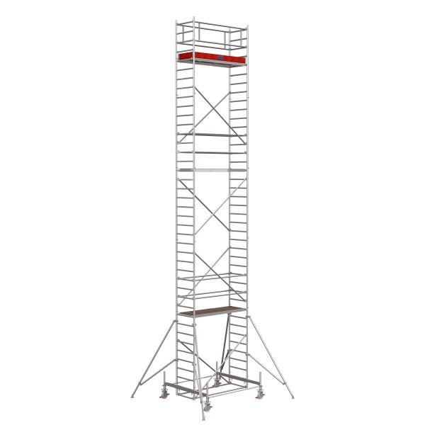 STABILO FahrGerüst S100 FL.2,00 AH.11,40