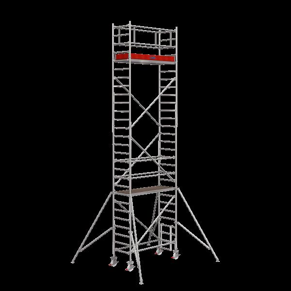 STABILO FahrGerüst S1000 FL.2,00 AH.8,30