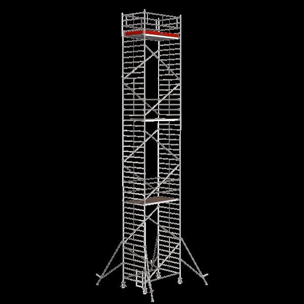 STABILO FahrGerüst S5000 FL.2,50 AH.14,3