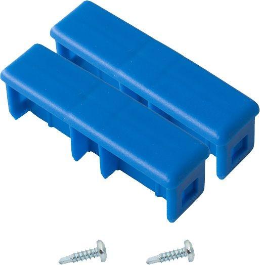STABILO Kopfstopfen (Paar) 97x25 mm, blau, 211057