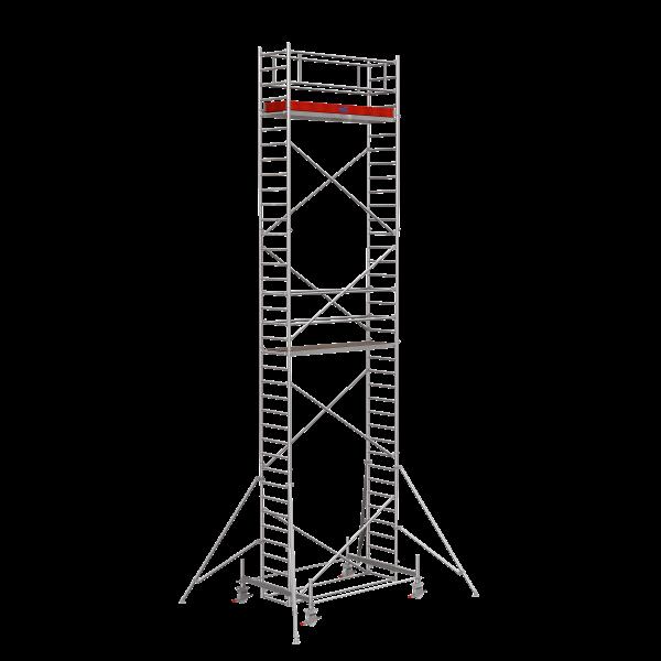 STABILO FahrGerüst S100 FL.3,00 AH.10,40