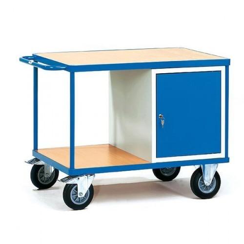 Fetra Tischwagen 2432