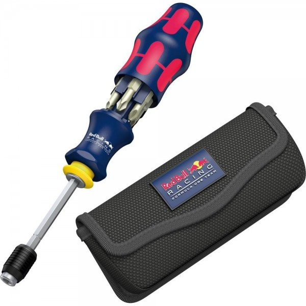 Kraftform Kompakt 20 Red Bull Racing Edition