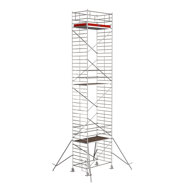 STABILO FahrGerüst S5000 FL.2,50 AH.12,3